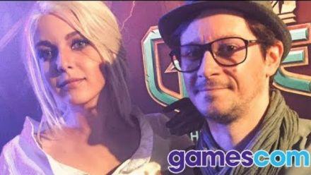 Vidéo : Gamescom : Quand le Gwent se lance dans l'eSport et s'offre une campagne solo