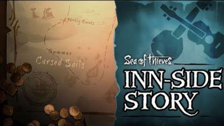 Sea of Thieves : Rare annonce enfin le contenu à venir