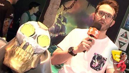 Sea of Thieves E3 2016 nos impressions vidéo à bâbord