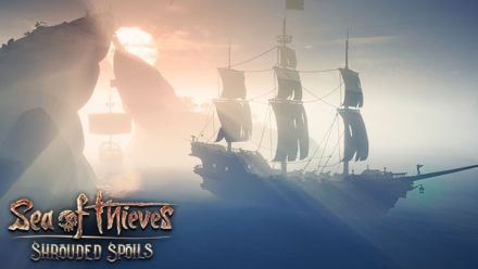 Sea of Thieves Shrouded Spoils - Présentation