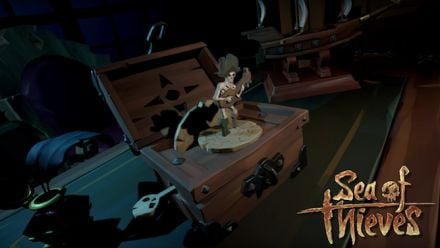 Vid�o : Sea of Thieves : We Sail Together