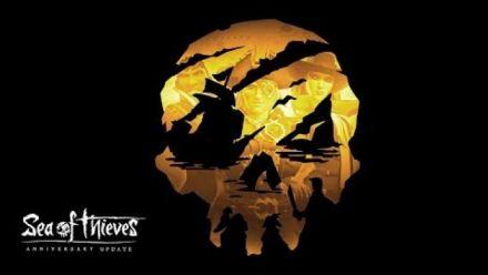 Sea of Thieves - Trailer Anniversary Update