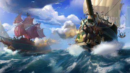 Vid�o : Sea of Thieves - E3 2017 trailer
