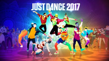 Vid�o : Just Dance 2017 : Maroon 5 - Don't Wanna Know