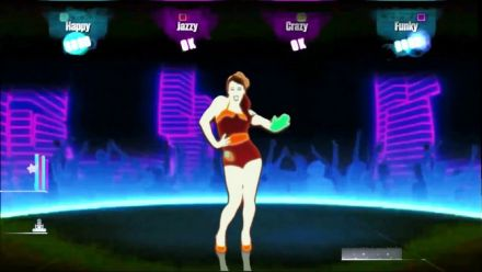 Vid�o : Just Dance 2017 Debut Trailer E3 2016