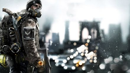 Vid�o : The Division Trailer Survie
