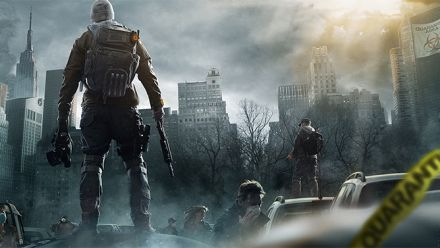 Vid�o : The Division : bande-annonce de l'extension Survie