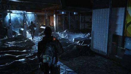 Vid�o : The Division DLC Souterrain bande annonce lancement