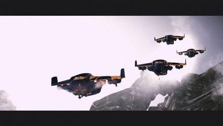 Vidéo : L'Extreme Pack de STEEP se présente en vidéo