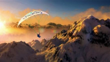 Steep : Pack Adrenaline DLC Trailer