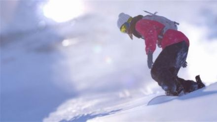 Vid�o : Steep : Extension Wnterfest Trailer