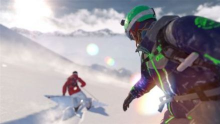Steep : Weekend gratuit 10 mars 2017