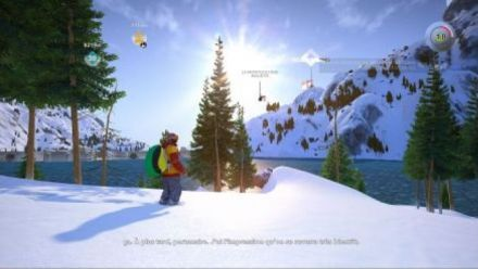 Steep Road to Olympics : Trailer E3 2017