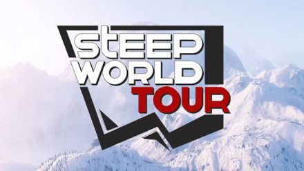 Vid�o : STEEP - Trailer Steep World Tour #1 (Designer's Tips)