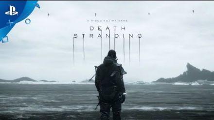 Death Stranding : Trailer de lancement