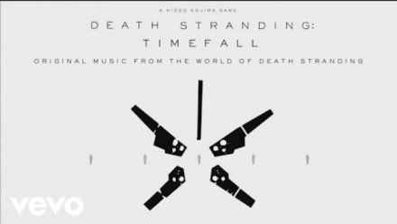 Death Stranding : Timefall