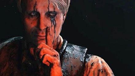 Death Stranding trailer #2 du PlayStation Experience