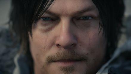 Vidéo : Death Stranding : Nouvelle Vidéo avec Norman Reedus Game Awards 2017