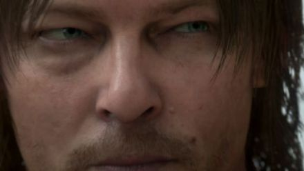 Death Stranding : Livestream du trailer de lancement