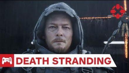 Geroge Miller parle de Death Stranding (IGN Hongrie)