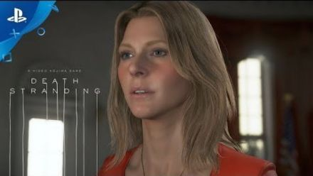 Death Stranding : Briefing trailer TGS 2019