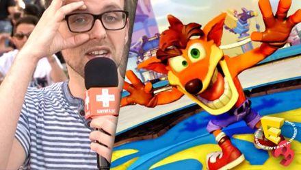 Skylanders Imaginators E3 21016 Nos impressions intenses