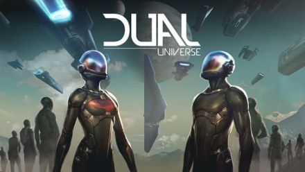 Vidéo : Dual Universe | 30,000 simulated players in a continuous single shard