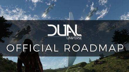 Vidéo : Dual Universe Public Roadmap