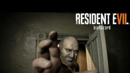 Vid�o : Resident Evil 7 : Trailer de lancement