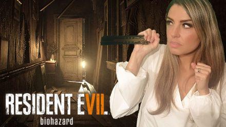 Resident Evil 7 : Carole fait la démo dans son intégralité !