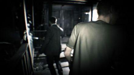 Resident Evil 7 : Trailer de lancement