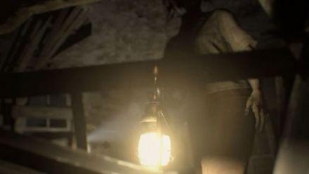 vidéo : Resident Evil 7 : Trailer Immortal Vol. 6