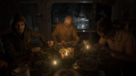 Resident Evil 7 : Trailer Survival Vol. 5