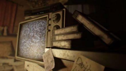 vidéo : Resident Evil 7 : Trailer Recorder Vol.3