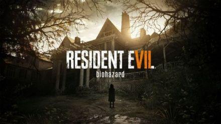 E3 2016 : Resident Evil 7 biohazard - TAPE-1 -Desolation-  Reveal Trailer
