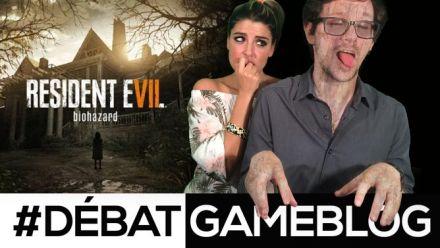 #DébatGameblog : Resident Evil 7 peut-il être un bon Resident Evil ?