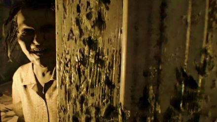 Resident Evil 7 : La publicité japonaise
