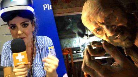 TGS 2016 : nos impressions sur Resident Evil 7 PSVR