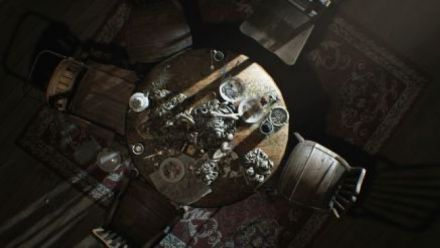 "Resident Evil 7 : Vidéo Vol. 8 - ""Imagination"""