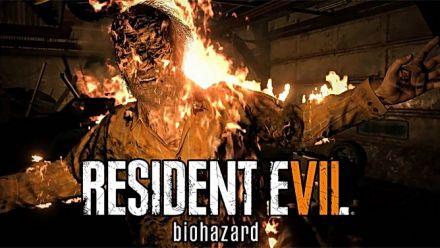 Resident Evil 7 extrêmement censuré au Japon : la comparaison vidéo