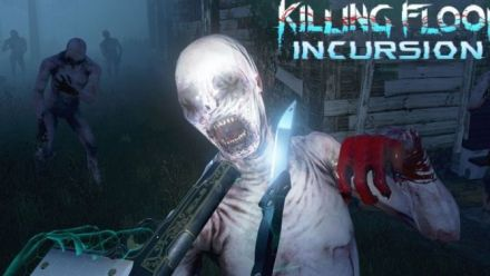 Vid�o : Trailer de Killing Floor Incursion