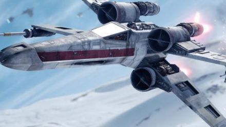 Vid�o : Trailer E3 de Star Wars Battlefront X-Wing VR Mission