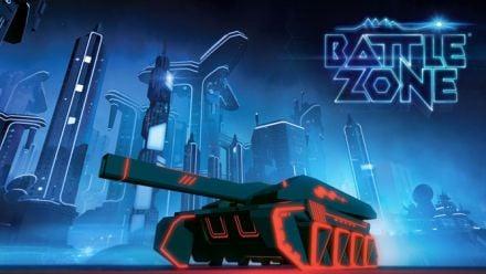 Vid�o : Battlezone (PlayStation VR) - Trailer