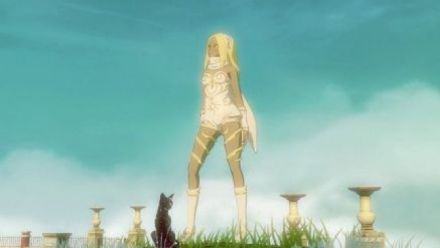 Gravity Rush 2 : 25 minutes de gameplay (Jap)