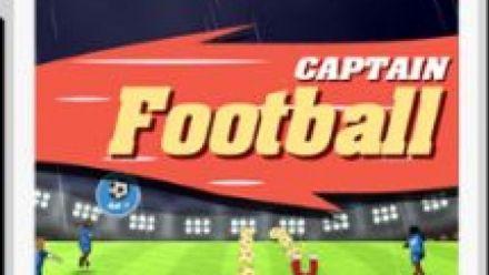 Vid�o : Captain Football se la joue Olive et Tom