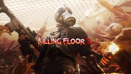 Killing Floor 2 se montre sur PS4 Pro