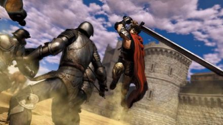 Berserk and the Band of the Hawk : Nouvel extrait de gameplay