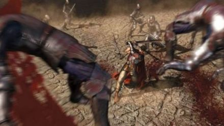 Vid�o : Berserk and the Band of the Hawk : Séquence d'intro