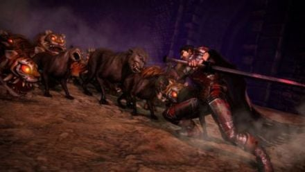 Vid�o : Berserk and the Band of the Hawk : Trailer lancement