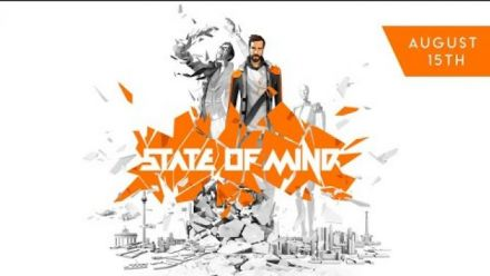 Vid�o : State of Mind : Story trailer